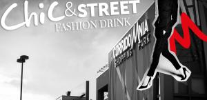 chic & street fashion drink