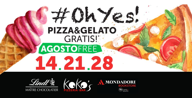 sito PizzaGelato